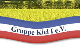 Zuchtschau Gruppe Kiel I in Groß Wittensee